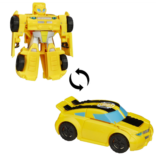 Playskool Heroes Transformer Rescue Bots Assorted one supplied